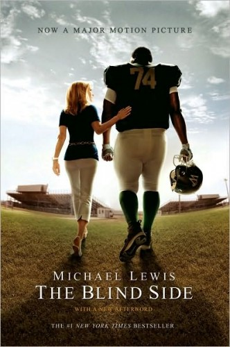 The Blind Side Movie Cover